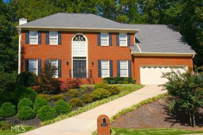 Alpharetta Single Family Home For Sale: 10775 Tuxford Dr