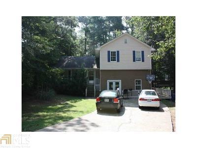 Grayson Single Family Home New: 2084 Lou Ct