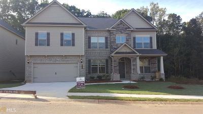 Fairburn Single Family Home For Sale: 5215 SW Tye Trl #193
