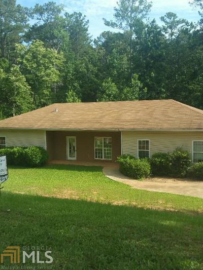 Monticello Single Family Home New: 38 Goldeneye Ct
