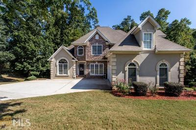 Henry County Single Family Home New: 9140 Woodhaven Way