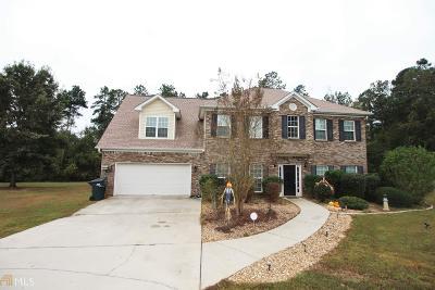 Covington Single Family Home New: 100 Ardella Dr