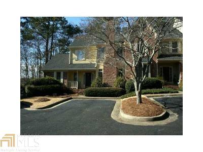 Roswell Rental For Rent: 236 Riverview Trl