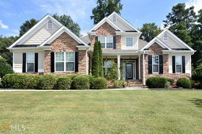 Lilburn Single Family Home New: 1160 Nash Lee Dr