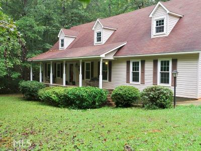 Single Family Home For Sale: 715 Newton Rd