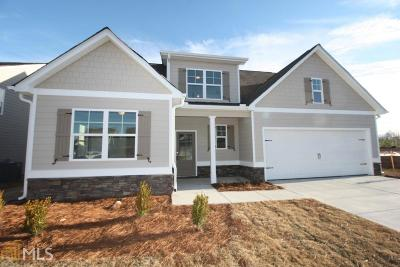 Lagrange Single Family Home For Sale: 386 Linman Dr