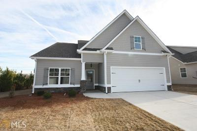 Lagrange Single Family Home For Sale: 388 Linman Dr