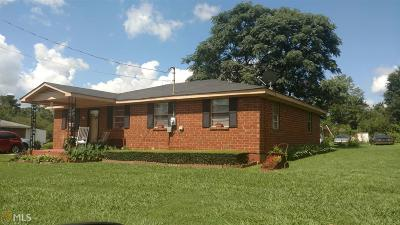 Butts County Multi Family Home For Sale: 633 England Chapel Rd