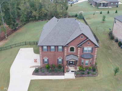 Locust Grove Single Family Home New: 1135 Eagles Brooke Dr