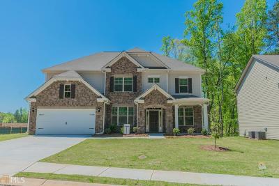 Alpharetta Single Family Home Under Contract: 3775 Gardenside Ct #21