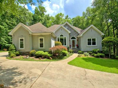 Fayette County Single Family Home New: 315 Snead Rd