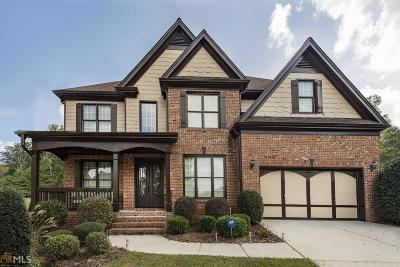 Grayson Single Family Home New: 159 Stargrass Way