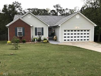 Covington Single Family Home New: 40 Aspen Dr