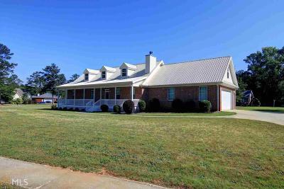 Jackson Single Family Home New: 115 Long Leaf Ct