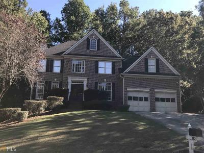 Lawrenceville GA Single Family Home New: $339,900