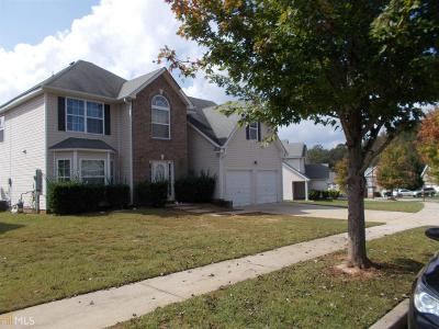 Snellville Single Family Home New: 5005 Michael Jay #32