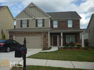 Snellville Single Family Home New: 3158 Altamonte Ct