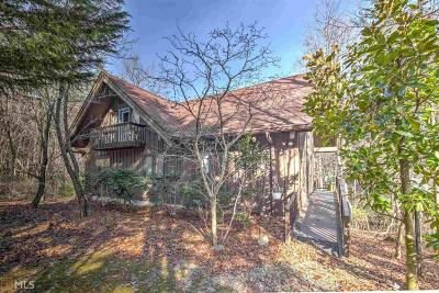 Sautee Nacoochee Single Family Home For Sale: 1946 Sautee Trl #H-26