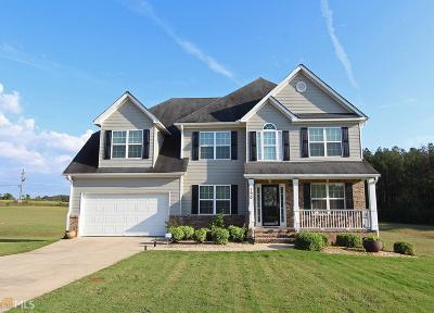 Covington Single Family Home New: 190 Glen Echo Dr #05