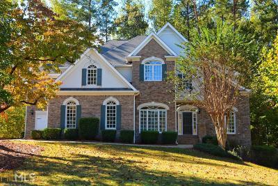 Douglas County Single Family Home For Sale: 5085 Wildeoak Trl