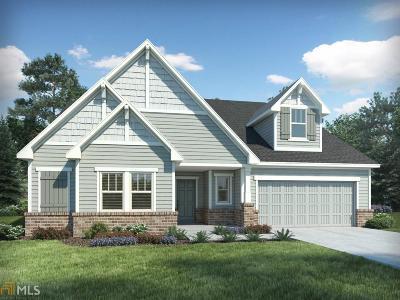 Single Family Home New: 6265 Arlington Cir #159