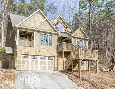 Lake Arrowhead Single Family Home For Sale: 194 Morse Elm Loop