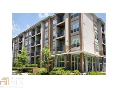 Atlanta Condo/Townhouse New: 880 Confederate Ave #107