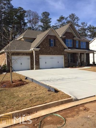 Kennesaw Single Family Home New: 1335 Levine Ln #14