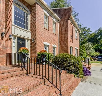 Atlanta Condo/Townhouse New: 402 Ansley Villa Dr
