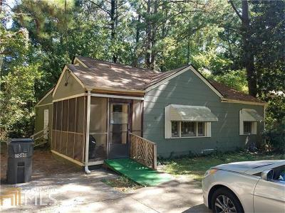 Single Family Home New: 3080 Delowe Dr