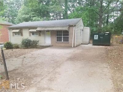 Single Family Home New: 2180 Addison Pl