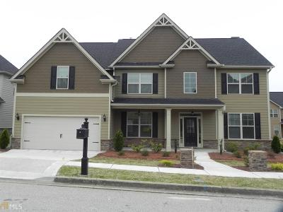 Loganville Single Family Home For Sale: 672 Mallard Cv #83 B
