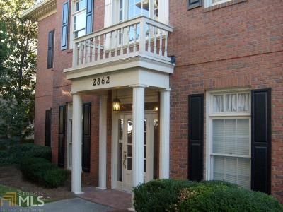 Marietta Commercial Lease For Lease: 2862 Johnson Ferry Rd #250