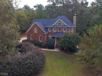 Bishop Single Family Home For Sale: 1350 Arborwood Ridge