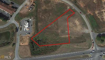 Dawsonville Commercial For Sale: 784 Georgia 400