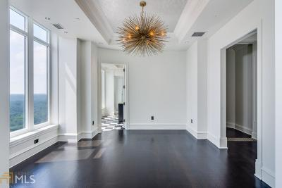 Rental For Rent: 3376 Peachtree Rd #42-A