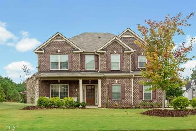 Dallas Single Family Home New: 209 Silver Oak