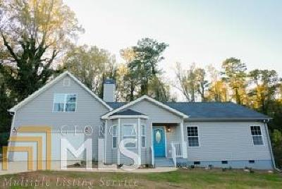 Decatur, Dunwoody, Lithonia, Smoke Rise, Stone Mountain Single Family Home New: 1805 Highland Pl