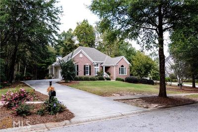 Monroe Single Family Home New: 8520 Parkview Ct
