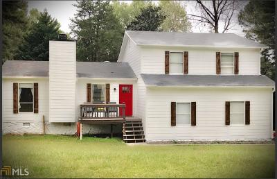 Lilburn Single Family Home New: 712 Berts Cir