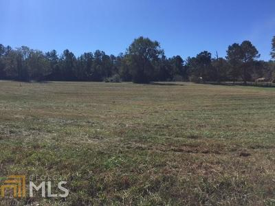 Social Circle Residential Lots & Land For Sale: 120 Meadow Trl #13