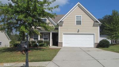Single Family Home New: 1169 Villa Clara Way