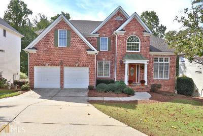 Lawrenceville GA Single Family Home New: $279,900