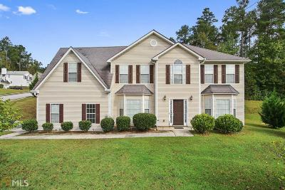 Lithonia Single Family Home New: 7808 Providence Point