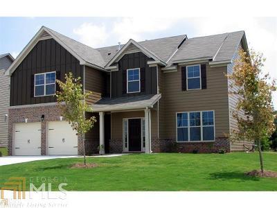 Covington Single Family Home New: 50 Oakwood Dr