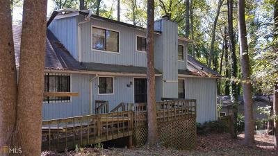 Stone Mountain Single Family Home New: 5044 Golfbrook Dr