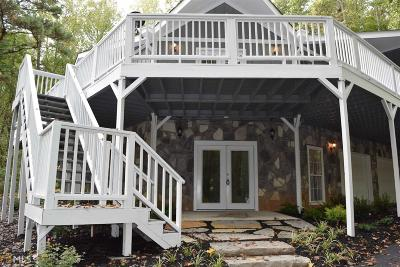 Hiram Single Family Home For Sale: 158 Fleetwood Way