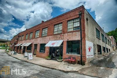 Atlanta Commercial Lease For Lease: 331 Elizabeth St #C