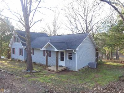 Lavonia Single Family Home New: 10 Hodgins Dr #D
