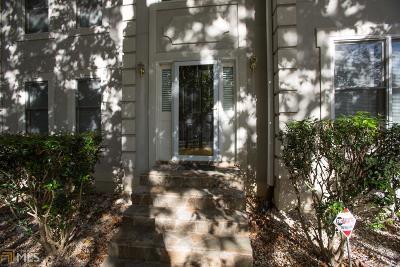 Dacula Single Family Home New: 970 Winnbrook #17